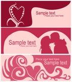Vector Card Designs Stock Photo