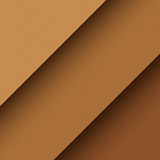 Vector cardboard paper texture. Cardboard paper vector texture. Paper web background Stock Photography