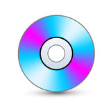 Vector CD Stock Photography
