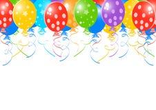 Vector celebration background stock photos
