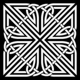 Vector celtic ornament Royalty Free Stock Image