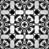Vector Celtic Seamless Pattern Royalty Free Stock Images