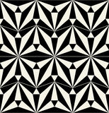 Vector ceramic tiles with seamless pattern Royalty Free Stock Photography