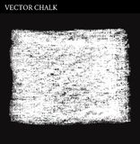 Vector Chalk Background Royalty Free Stock Images