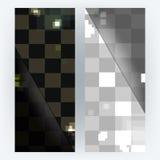 Vector checkered concept background Stock Photos