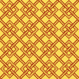 Vector checkered pattern Stock Photo