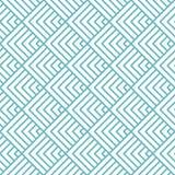 Vector chevrons abstract geometric Stock Image