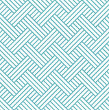 Vector chevrons abstract geometric Stock Photography