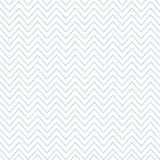 Vector chevrons seamless pattern background retro Royalty Free Stock Image