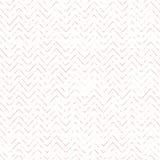 Vector chevrons seamless pattern background retro Royalty Free Stock Photos