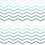Vector chevrons seamless pattern background retro Royalty Free Stock Photo