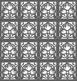 Vector of Chinese pattern royalty free illustration