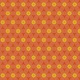 Vector chino 1 del papel pintado Imagen de archivo