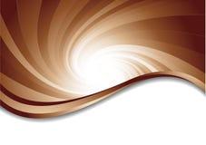 Vector chocoladeachtergrond Royalty-vrije Stock Fotografie