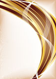 Vector chocolate background royalty free stock images
