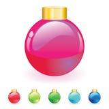 Vector Christmas Stock Photo