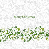 Vector Christmas abstract background Stock Images