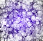 Vector Christmas card. Stock Image