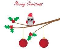 Vector Christmas Card Stock Photos