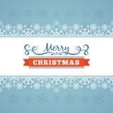 Vector christmas decorating design made of Stock Photos