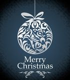 Vector christmas design Royalty Free Stock Photo