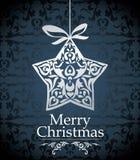 Vector christmas design Stock Photo