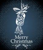Vector christmas design Royalty Free Stock Photo