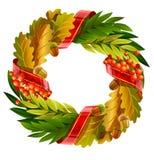 Vector christmas holiday decoration Royalty Free Stock Photos