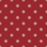 Vector christmas seamless patterns for xmas cards and gift wrapping paper.Vintage  elements Stock Photos