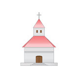 Vector church icon Stock Image