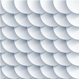 Vector circle abstract background. Eps10 Stock Images