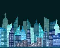 Vector city design element vector  illustration Stock Images