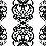 Vector classic decor pattern element Royalty Free Stock Images