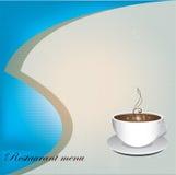 Vector_coffee Stock Photo