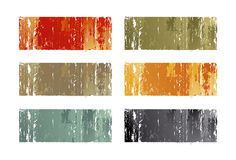 Vector Color Backgrounds Stock Images