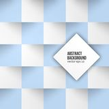 Vector color squares. Abstract background Royalty Free Stock Images