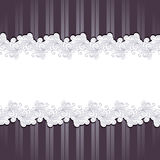 Vector Colored Ornate Background Stock Photos