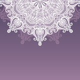 Vector Colored Ornate Backgrounds Royalty Free Stock Photos
