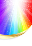 Vector colorful background royalty free stock images