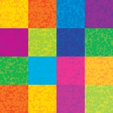 Vector colorful Background Royalty Free Stock Photos
