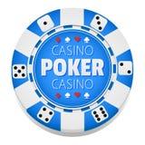 Vector colorful Casino chip. Gambling. Poker chip. Black Jack. 21. Las Vegas. Game vector illustration