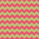 Vector colorful zig zag background Stock Photos