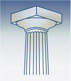 Vector Column Stock Photography