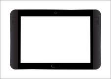 Vector computer tablet Stock Photo