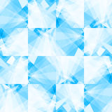 Vector crumpled paper Stock Images