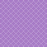 Vector cute retro pattern.  Seamless card. Stock Photos