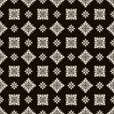 Vector damask seamless pattern Stock Photography