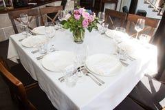Vector de banquete Fotografía de archivo