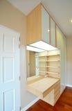 Vector de Bathroom Imagen de archivo