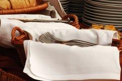 Vector de comida campestre Imagen de archivo libre de regalías